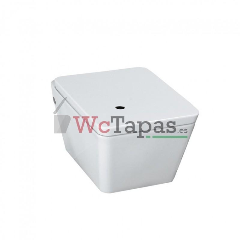 Ilbagnoalessi dot tapa wc con sistema de ca da - Tapa wc amortiguada ...