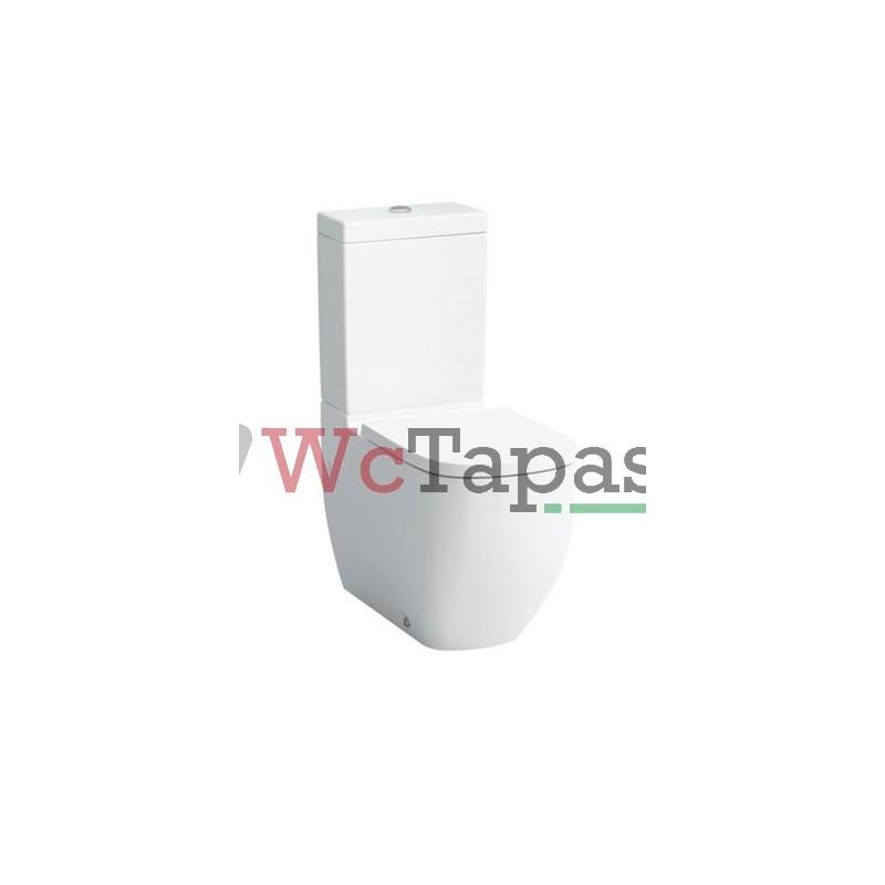 Palomba tapa wc con sistema de ca da amortiguada versi n - Tapa wc amortiguada ...