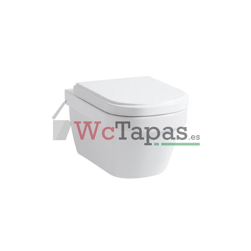Lb3 classic tapa wc ca da amortiguada laufen - Tapa wc amortiguada ...