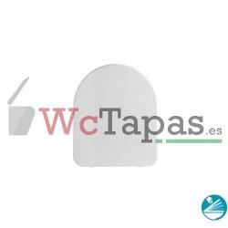 Tapa inodoro stylo bellavista - Tapa wc amortiguada ...