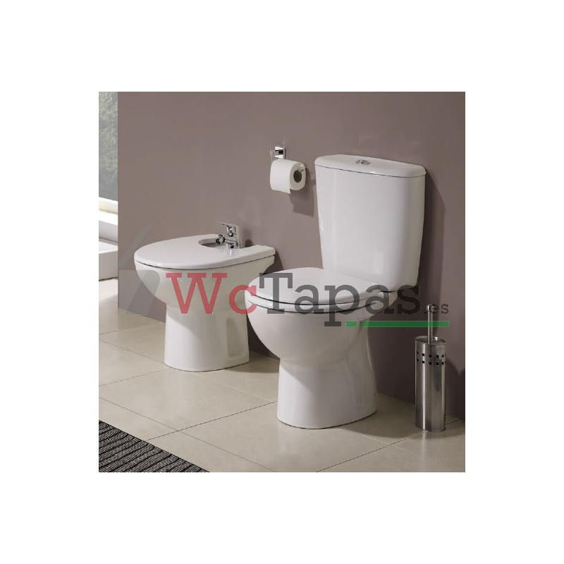 Asiento inodoro elia gala wc tapas for Tapa wc gala universal