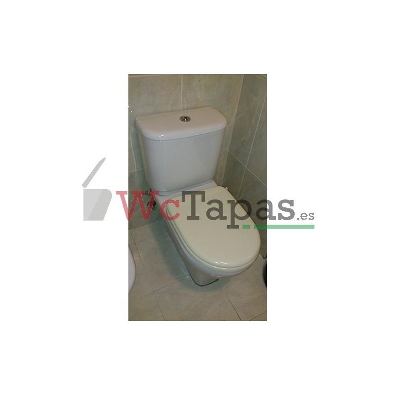 asiento inodoro compatible altair jacob delafon. Black Bedroom Furniture Sets. Home Design Ideas