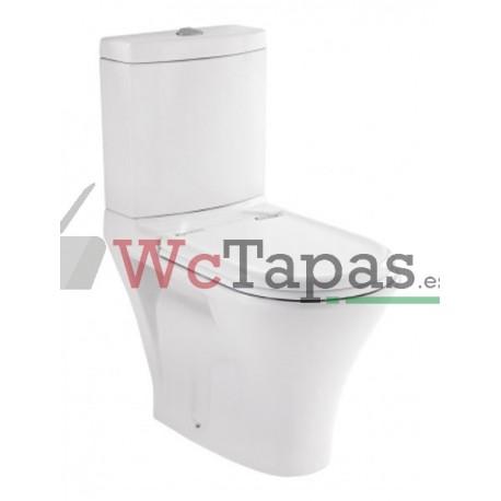 Asiento inodoro jade unisan wc tapas - Tapas wc decoradas ...