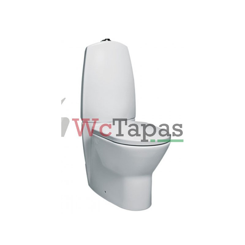 Asiento inodoro newday unisan wc tapas for Asiento de inodoro
