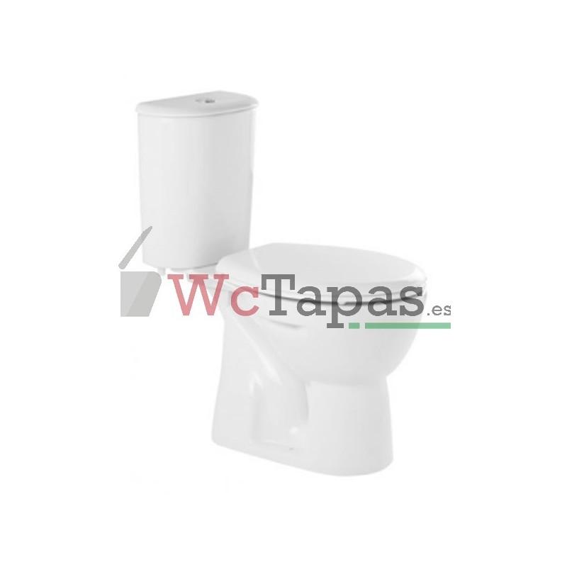 Asiendo inodoro victoria de roca wc tapas for Tapas de wc universales