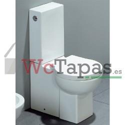 Tapa Wc ORIGINAL Assimétrica Valadares.