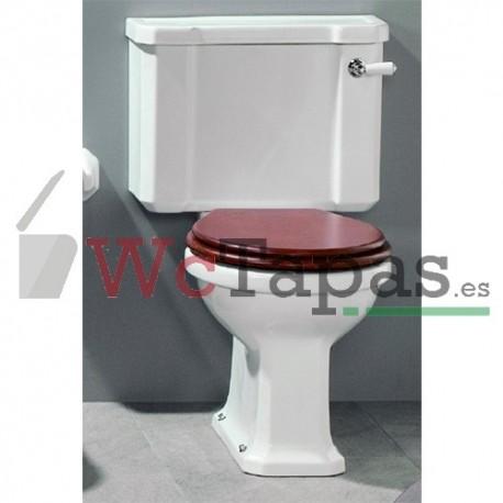 Tapa wc original color blanco neocl ssica valadares - Tapas wc decoradas ...