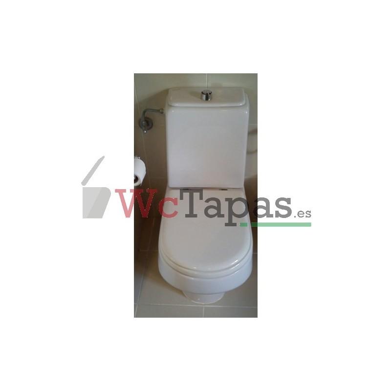 Tapa wc compatible quadrarco dolomite - Tapas wc decoradas ...