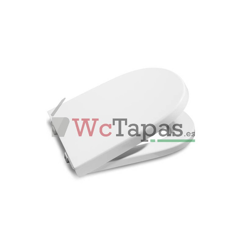 Tapa wc meridian n compact roca for Tapa cisterna roca