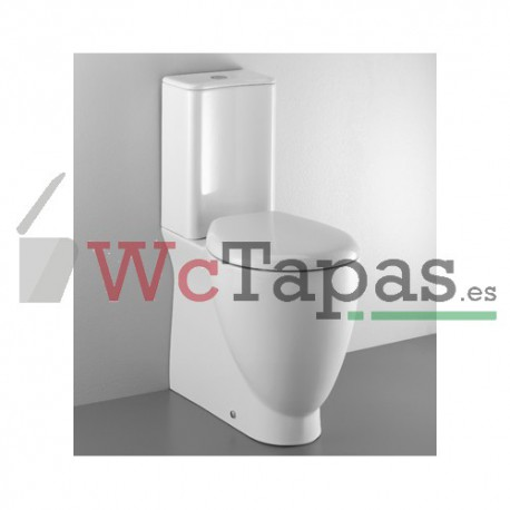 Tapa wc small ideal standard - Tapas wc decoradas ...
