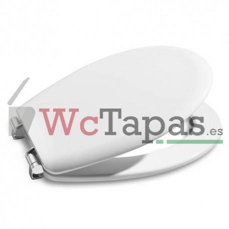 Tapa wc inodoro victoria roca for Inodoro modelo victoria
