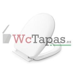 Tapa Wc inodoro Termoplast COMPATIBLE Victoria Roca.
