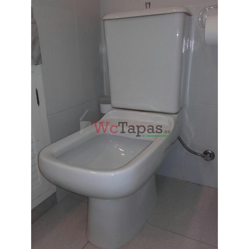 asiento inodoro compatible almina bellavista