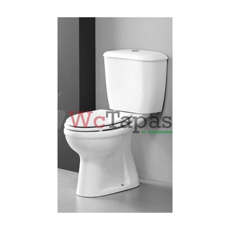 Tapa wc amortiguada compatible europa plus valadares - Tapa wc amortiguada ...
