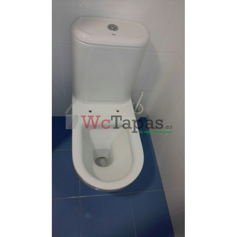 asiento y tapa wc inodoro marina gala wc tapas