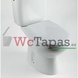 Tapa inodoro universal redondo for Tapa wc gala universal