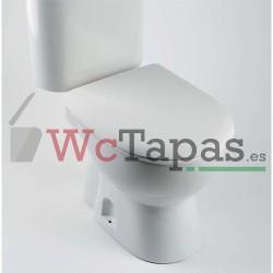 Tapa wc UNIVERSAL modelo Ekana