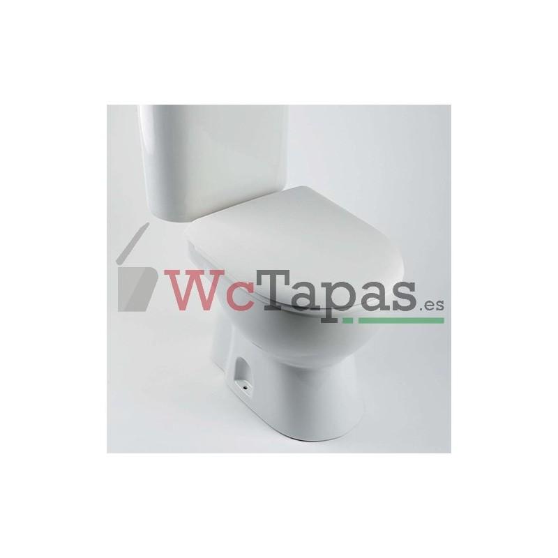 Tapa wc universal modelo ekana for Tapa gala universal