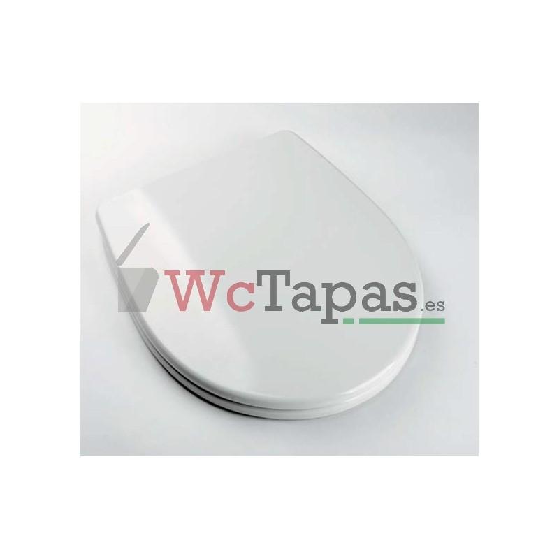 Tapa inodoro universal redondo for Tapa gala universal