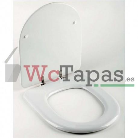 Tapa inodoro universal samba for Tapa wc gala universal