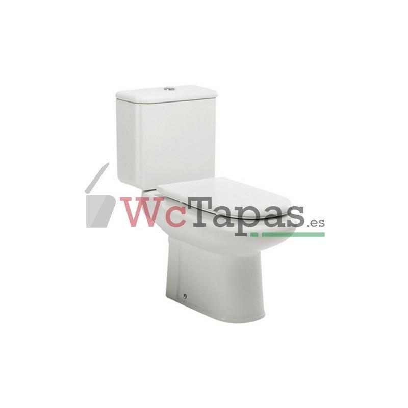 Asiento wc inodoro dama retro roca for Tapa wc victoria