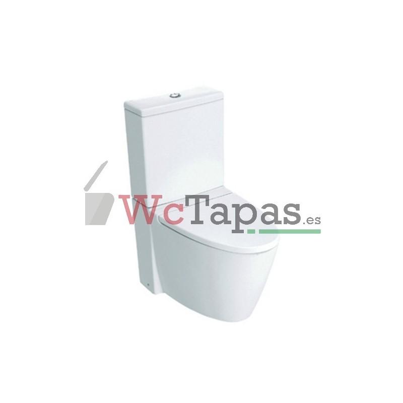 Asiento inodoro arq gala wc tapas for Tapa gala universal