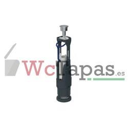Descarga Cisterna Universal Geberit serie 240 compatibles con bases marca Roca.