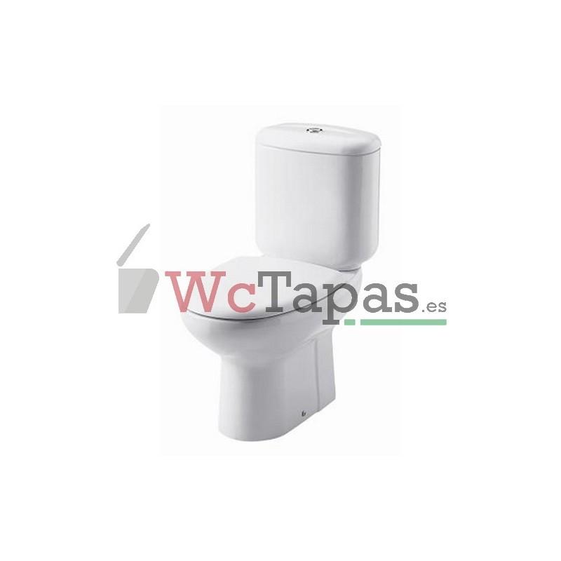 Tapa wc amortiguada inodoro loa gala for Tapa wc gala universal