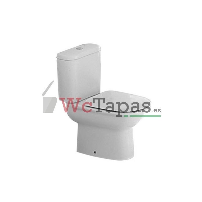 Asiento inodoro giralda roca wc tapas for Tapa cisterna roca