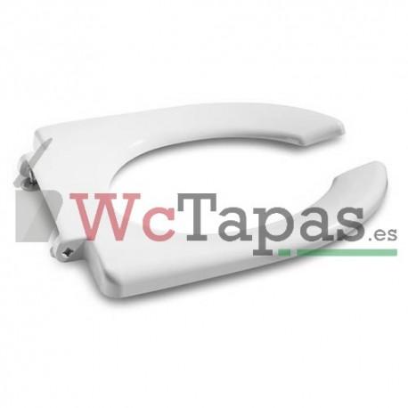 Aro para inodoro inodoro access roca wc tapas for Inodoro access