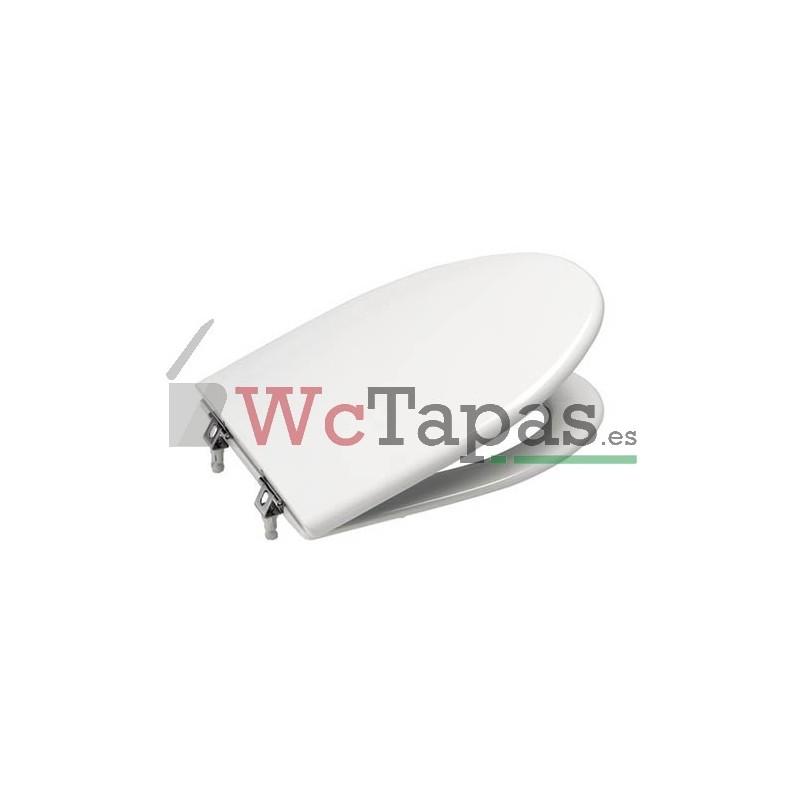 Asiento inodoro america roca wc tapas for Tapas de wc universales