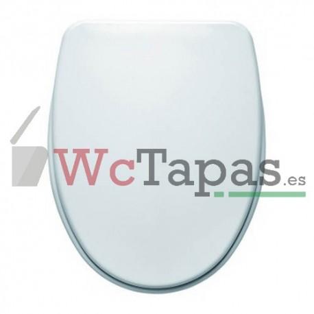 Asiento inodoro elia gala wc tapas - Tapas wc decoradas ...