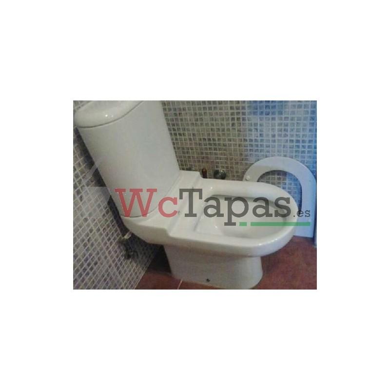 Asiento inodoro compatible marina anterior a 2007 gala for Tapa wc gala universal