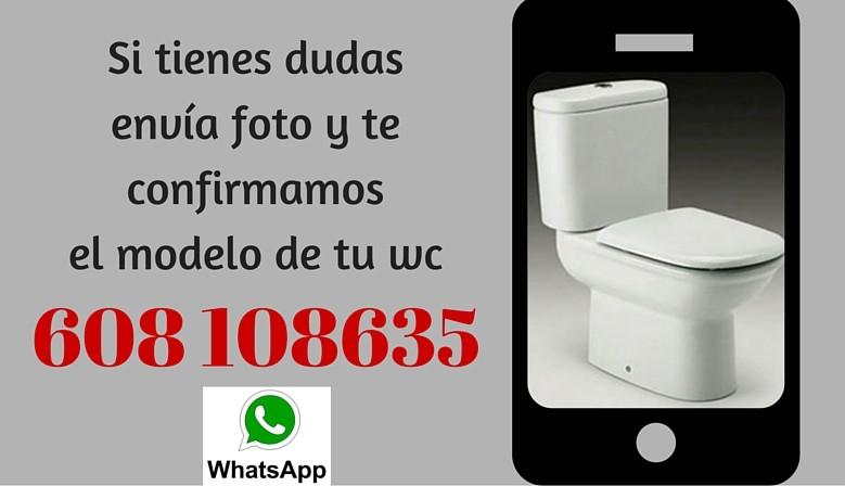 Comprar asientos y tapas para inodoro wc tapas for Tapas de wc universales